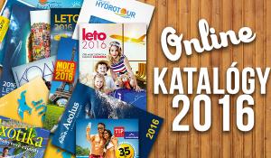 Katalógy leto 2016