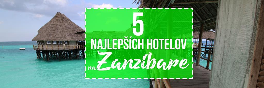 Zanzibar titulka